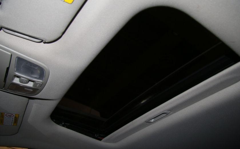 2012 Hyundai Genesis Premium AUTO A/C CUIR MAGS TOIT #9