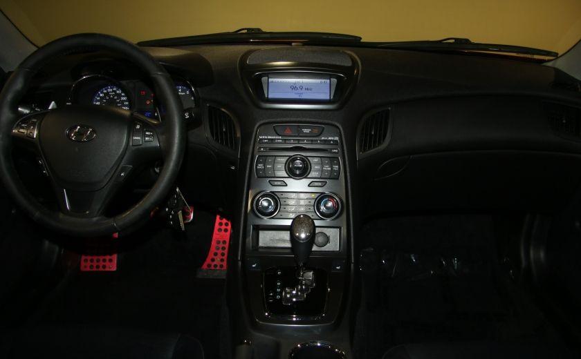 2012 Hyundai Genesis Premium AUTO A/C CUIR MAGS TOIT #10