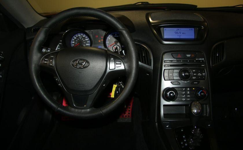 2012 Hyundai Genesis Premium AUTO A/C CUIR MAGS TOIT #11