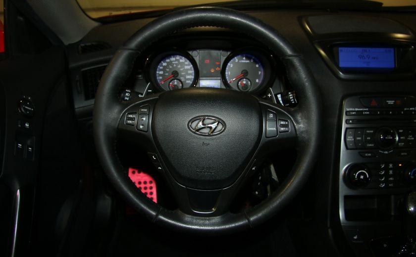 2012 Hyundai Genesis Premium AUTO A/C CUIR MAGS TOIT #12