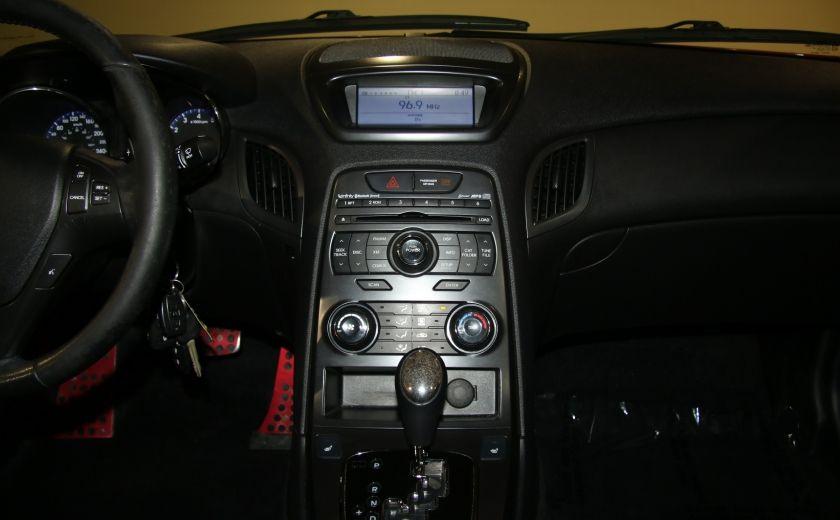 2012 Hyundai Genesis Premium AUTO A/C CUIR MAGS TOIT #13