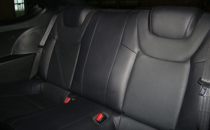 2012 Hyundai Genesis Premium AUTO A/C CUIR MAGS TOIT #15