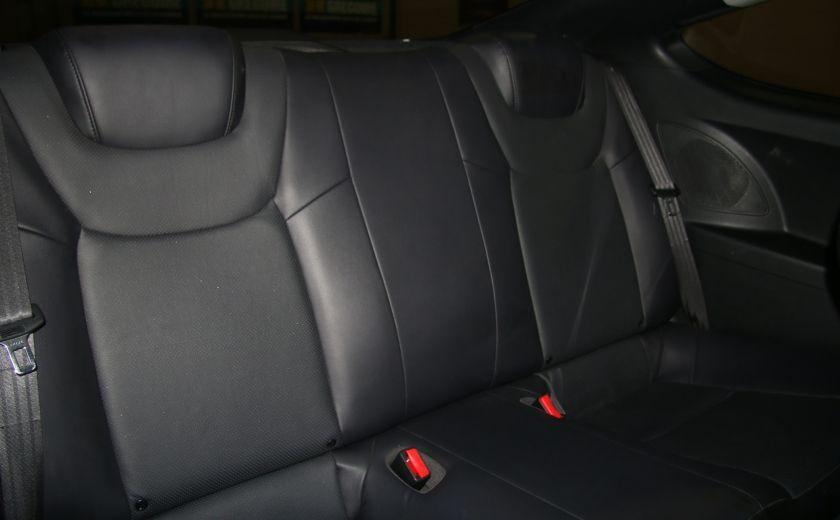 2012 Hyundai Genesis Premium AUTO A/C CUIR MAGS TOIT #16