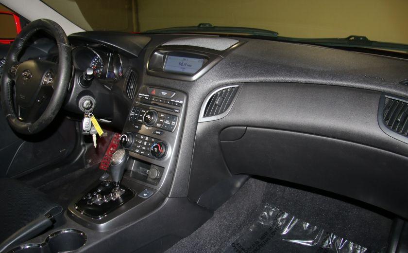 2012 Hyundai Genesis Premium AUTO A/C CUIR MAGS TOIT #17