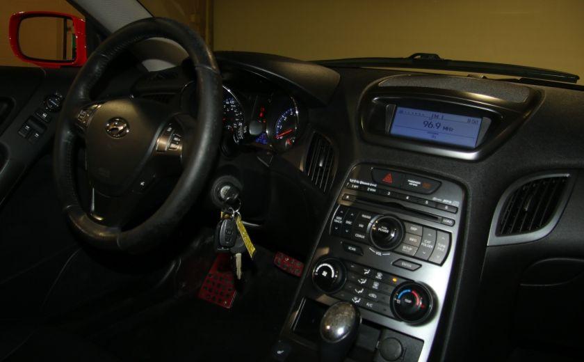 2012 Hyundai Genesis Premium AUTO A/C CUIR MAGS TOIT #18