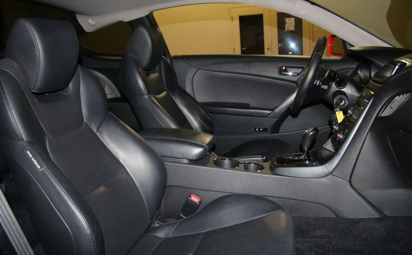 2012 Hyundai Genesis Premium AUTO A/C CUIR MAGS TOIT #19