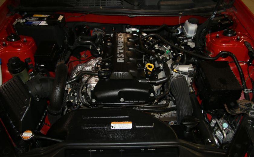 2012 Hyundai Genesis Premium AUTO A/C CUIR MAGS TOIT #20