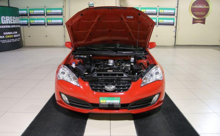 2012 Hyundai Genesis Premium AUTO A/C CUIR MAGS TOIT #21