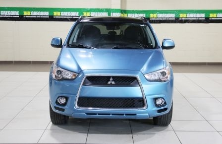 2012 Mitsubishi RVR GT 4WD AUTO A/C TOIT MAGS BLUETOOTH in Montréal