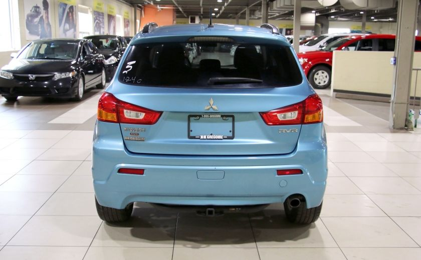 2012 Mitsubishi RVR GT 4WD AUTO A/C TOIT MAGS BLUETOOTH #4