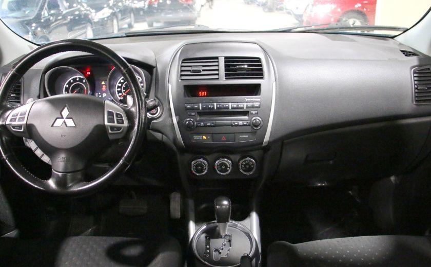 2012 Mitsubishi RVR GT 4WD AUTO A/C TOIT MAGS BLUETOOTH #11