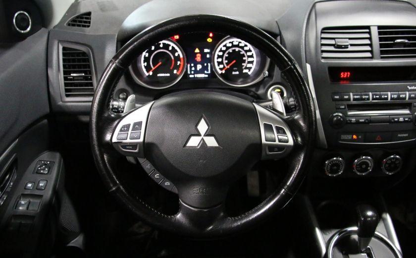 2012 Mitsubishi RVR GT 4WD AUTO A/C TOIT MAGS BLUETOOTH #13