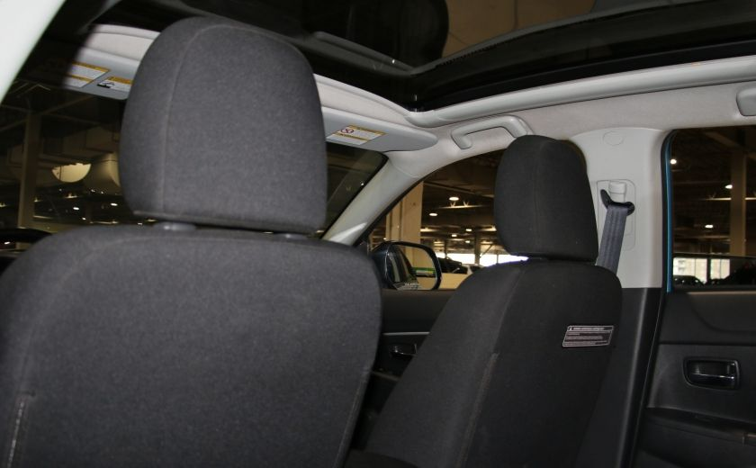 2012 Mitsubishi RVR GT 4WD AUTO A/C TOIT MAGS BLUETOOTH #17