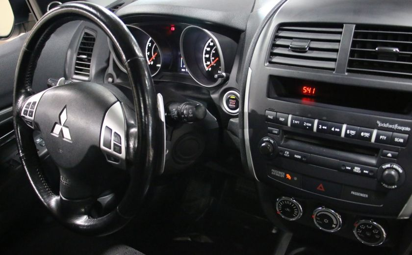 2012 Mitsubishi RVR GT 4WD AUTO A/C TOIT MAGS BLUETOOTH #22