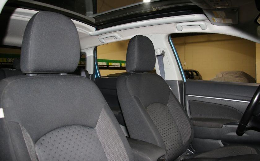 2012 Mitsubishi RVR GT 4WD AUTO A/C TOIT MAGS BLUETOOTH #23
