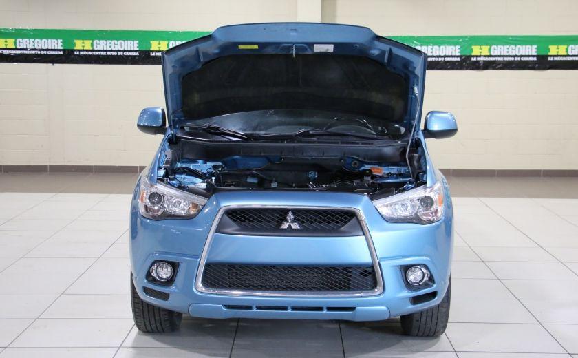 2012 Mitsubishi RVR GT 4WD AUTO A/C TOIT MAGS BLUETOOTH #25