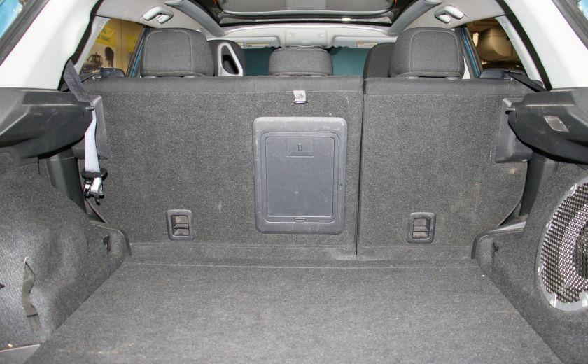 2012 Mitsubishi RVR GT 4WD AUTO A/C TOIT MAGS BLUETOOTH #27