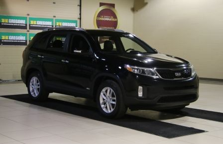 2014 Kia Sorento LX AWD AUTO A/C MAGS in New Richmond