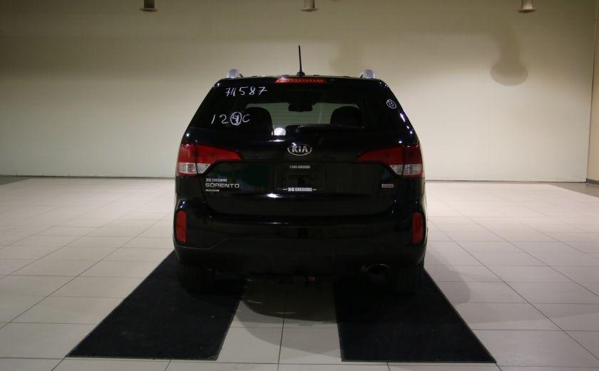 2014 Kia Sorento LX AWD AUTO A/C MAGS #5