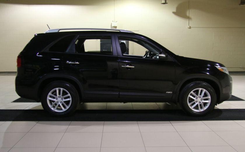 2014 Kia Sorento LX AWD AUTO A/C MAGS #7