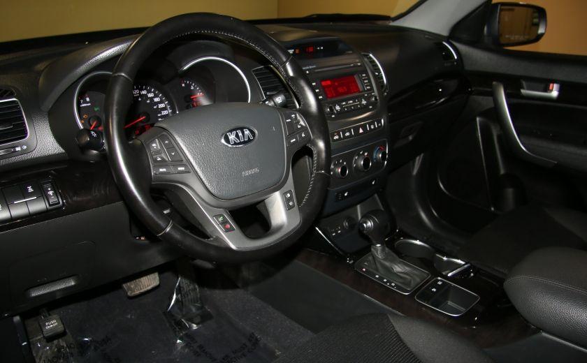 2014 Kia Sorento LX AWD AUTO A/C MAGS #8