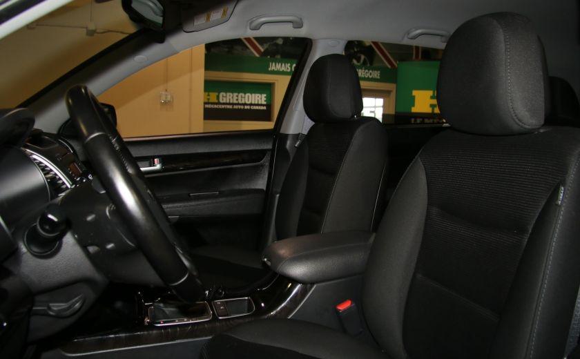 2014 Kia Sorento LX AWD AUTO A/C MAGS #9