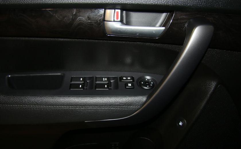 2014 Kia Sorento LX AWD AUTO A/C MAGS #10