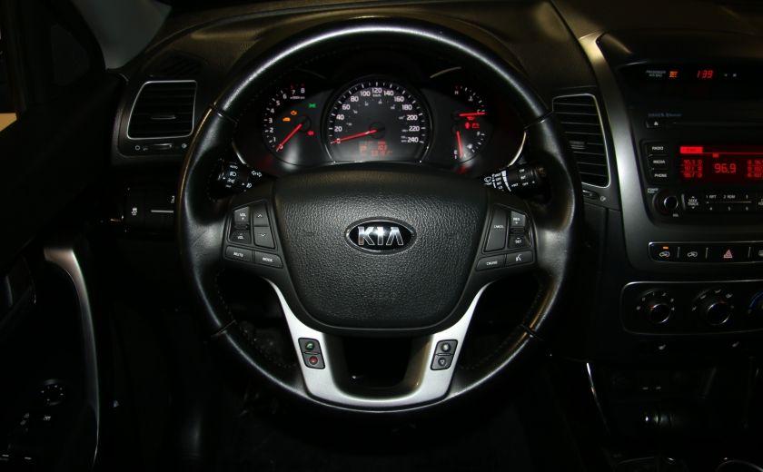 2014 Kia Sorento LX AWD AUTO A/C MAGS #14