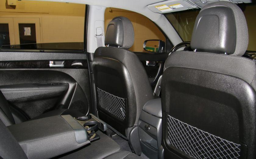2014 Kia Sorento LX AWD AUTO A/C MAGS #22