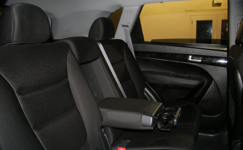 2014 Kia Sorento LX AWD AUTO A/C MAGS #23