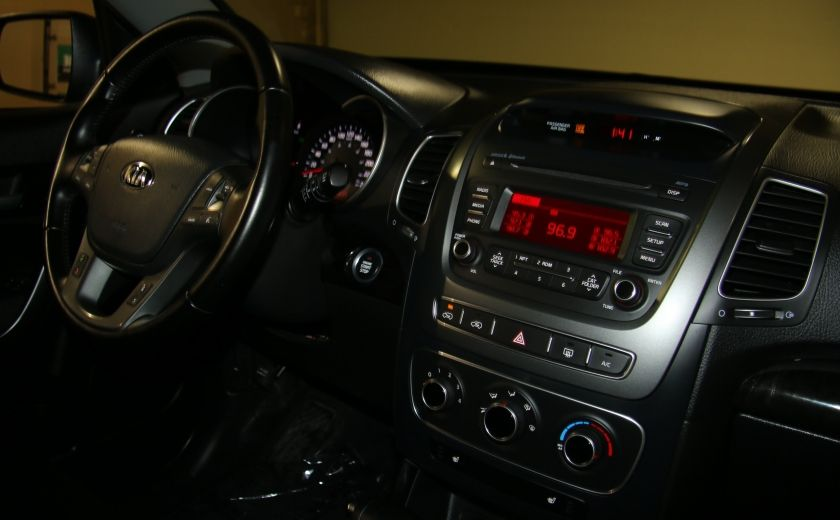 2014 Kia Sorento LX AWD AUTO A/C MAGS #25