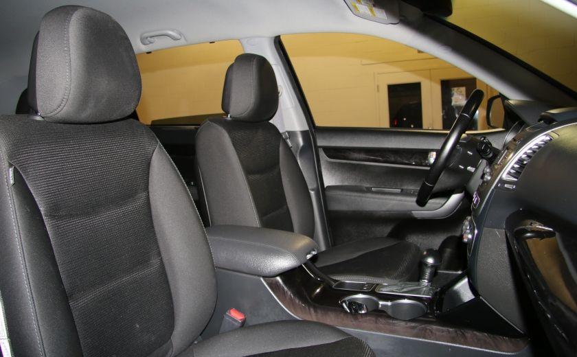 2014 Kia Sorento LX AWD AUTO A/C MAGS #26