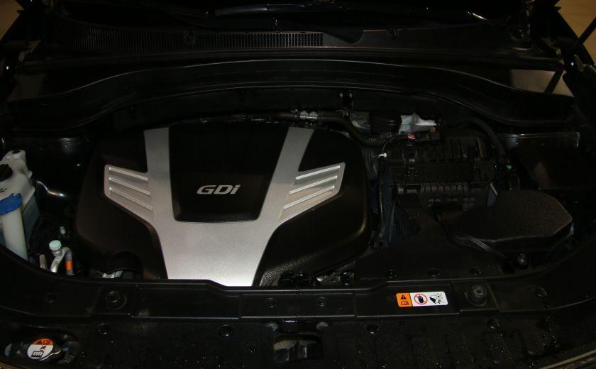 2014 Kia Sorento LX AWD AUTO A/C MAGS #27