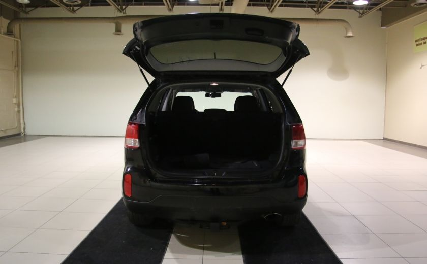 2014 Kia Sorento LX AWD AUTO A/C MAGS #29