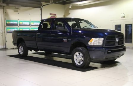 2012 Ram 2500 ST 4WD in Rimouski