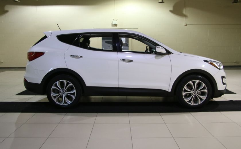 2013 Hyundai Santa Fe SE AWD CUIR TOIT PANO CAMERA RECUL #7