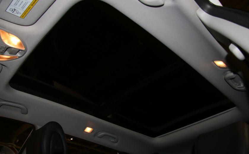 2013 Hyundai Santa Fe SE AWD CUIR TOIT PANO CAMERA RECUL #12