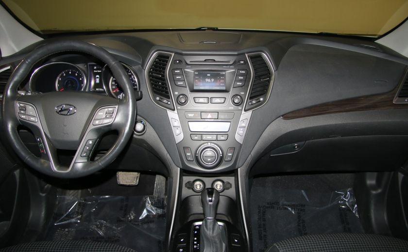 2013 Hyundai Santa Fe SE AWD CUIR TOIT PANO CAMERA RECUL #13