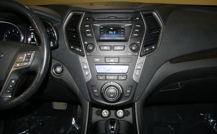 2013 Hyundai Santa Fe SE AWD CUIR TOIT PANO CAMERA RECUL #16