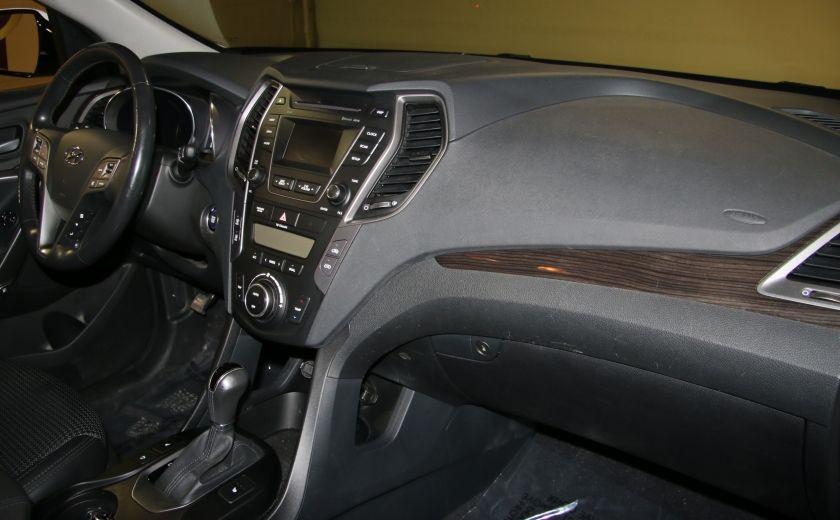2013 Hyundai Santa Fe SE AWD CUIR TOIT PANO CAMERA RECUL #22