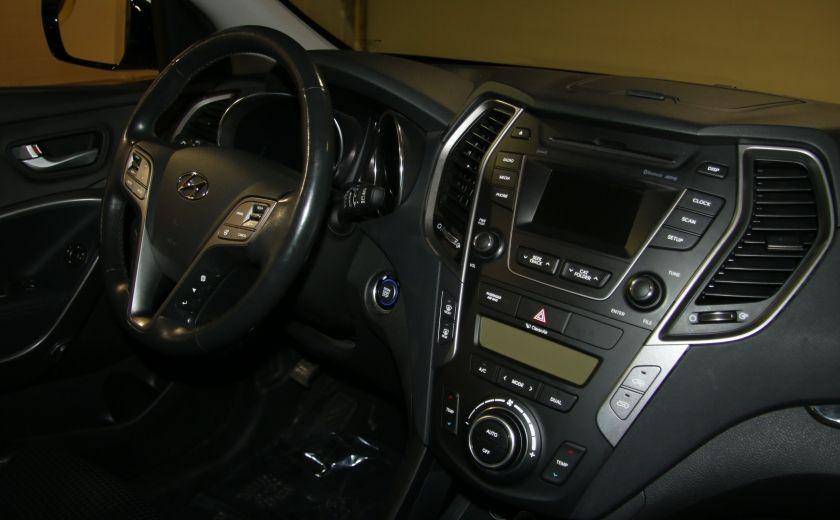 2013 Hyundai Santa Fe SE AWD CUIR TOIT PANO CAMERA RECUL #23