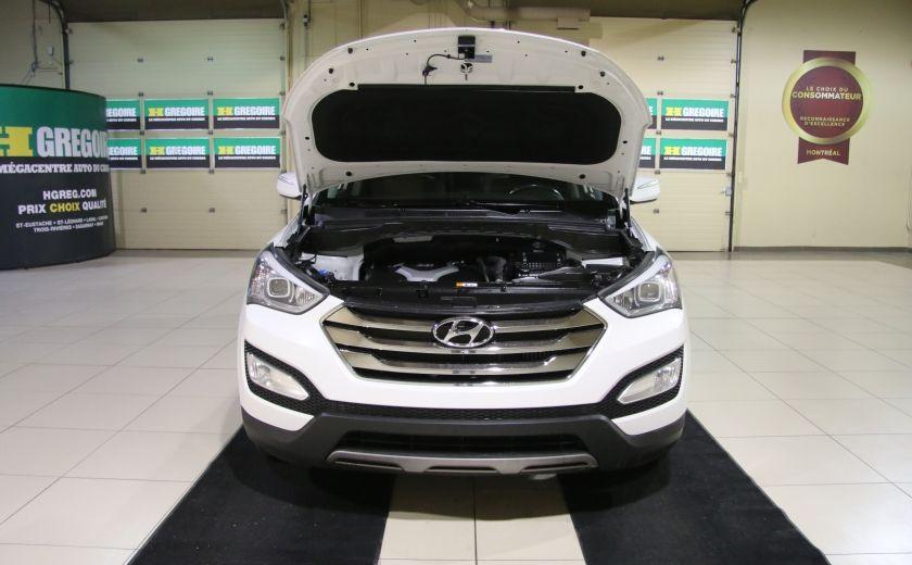 2013 Hyundai Santa Fe SE AWD CUIR TOIT PANO CAMERA RECUL #26