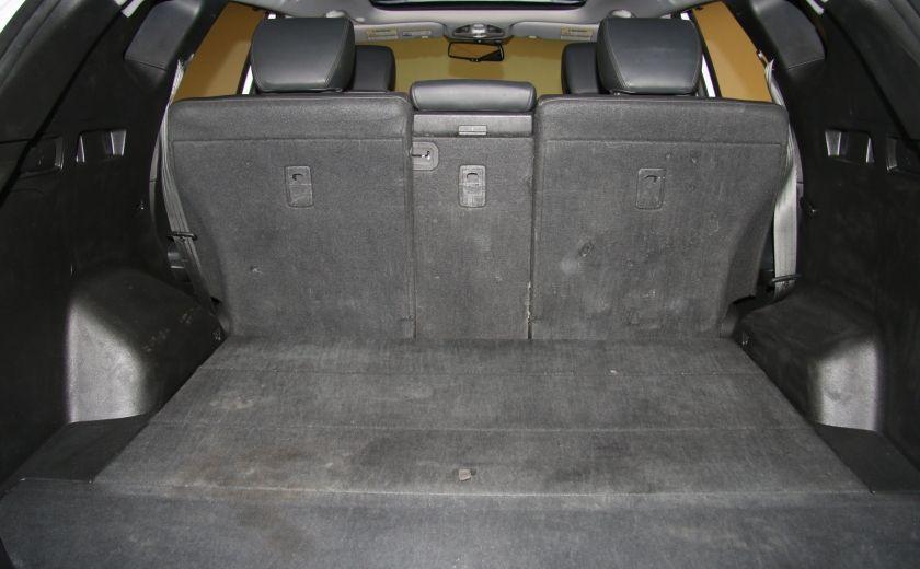 2013 Hyundai Santa Fe SE AWD CUIR TOIT PANO CAMERA RECUL #28