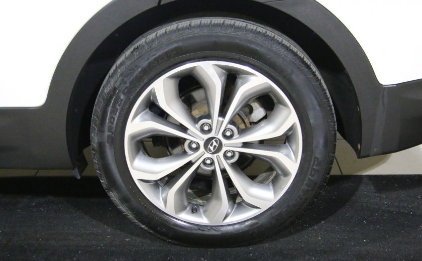 2013 Hyundai Santa Fe SE AWD CUIR TOIT PANO CAMERA RECUL #30