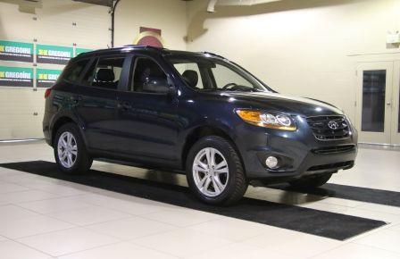 2010 Hyundai Santa Fe GL AUTO A/C TOIT MAGS BLUETHOOT in Sherbrooke