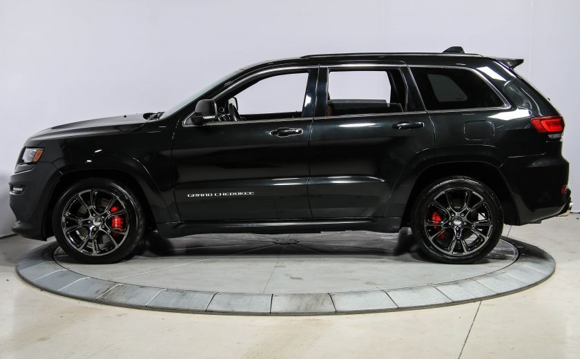 2014 Jeep Grand Cherokee SRT8 700HP SUPERCHARGED!!! #3