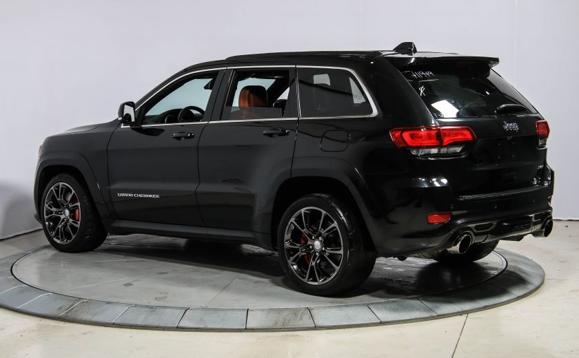 2014 Jeep Grand Cherokee SRT8 700HP SUPERCHARGED!!! #4