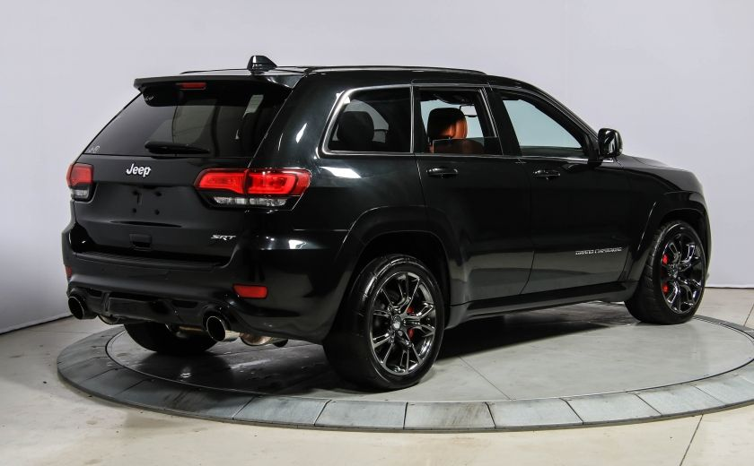 2014 Jeep Grand Cherokee SRT8 700HP SUPERCHARGED!!! #6