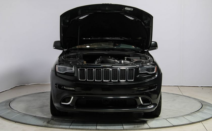 2014 Jeep Grand Cherokee SRT8 700HP SUPERCHARGED!!! #33