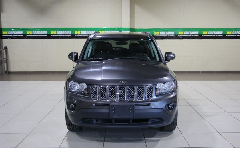 2014 Jeep Compass NORTH EDITION 4WD AUTO AC MAGS #1